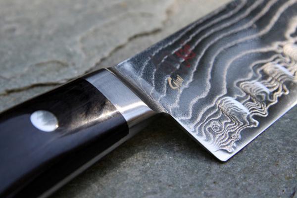 Attrezzature per cucina bar e catering coltelli professionali coltelli kai coltello kai - Coltelli giapponesi da cucina ...