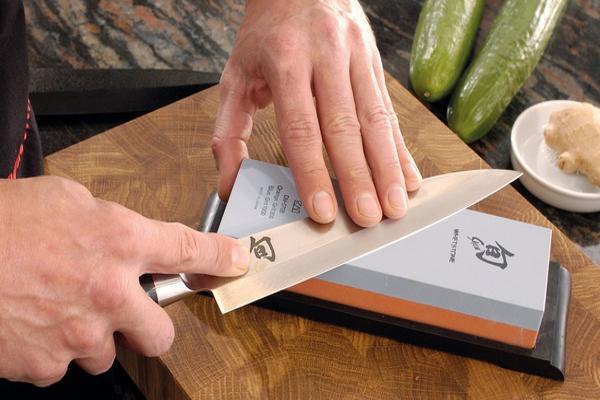 Attrezzature per cucina bar e catering coltelli