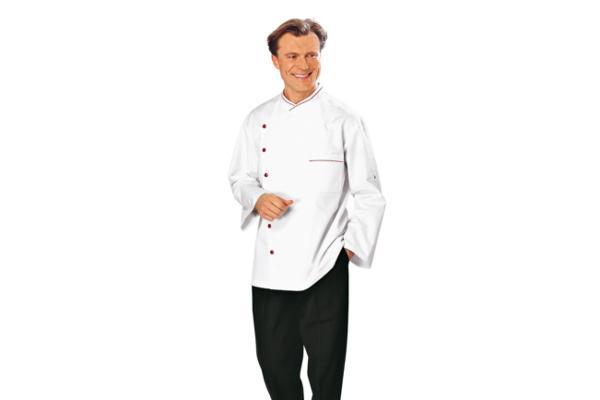 Da Professionale Giacche Bragard Cucina Abbigliamento 6TqfUT