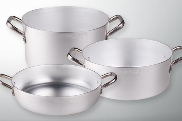 Attrezzature professionali per la cucina bar pentole e accessori alluminio antiaderente 3 - Attrezzature professionali cucina ...