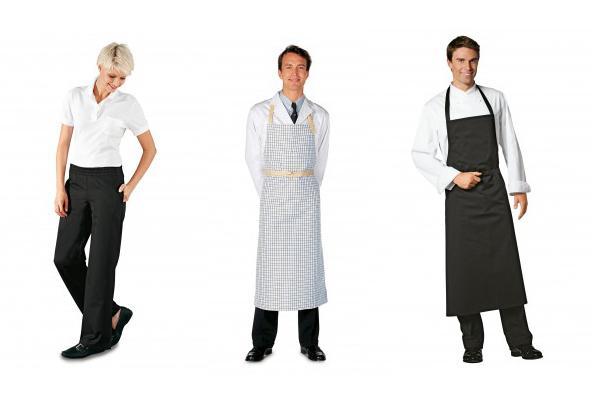 Abbigliamento professionale bragard cucina giacche da cucina madras giacca bianca - Abbigliamento da cucina ...