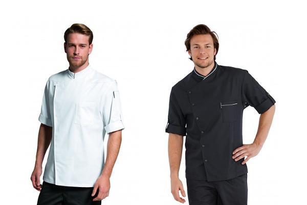 Abbigliamento professionale bragard cucina giacche da cucina chicago giacca talpa - Abbigliamento da cucina ...