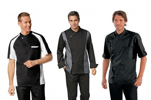 Abbigliamento professionale bragard cucina giacche da cucina