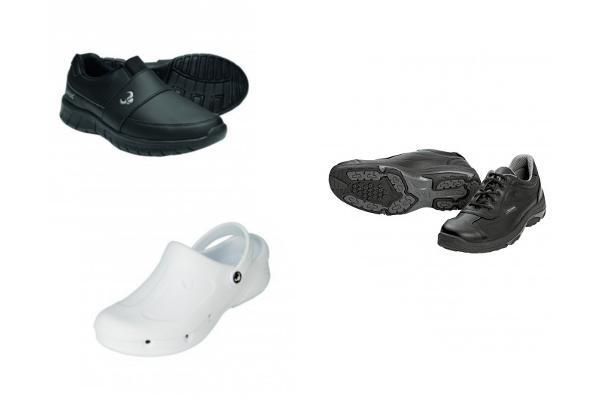 Abbigliamento professionale bragard scarpe calze accessori