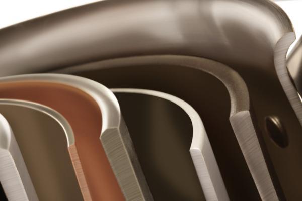Attrezzature professionali per la cucina bar pentole e - Porta coperchi pentole ...